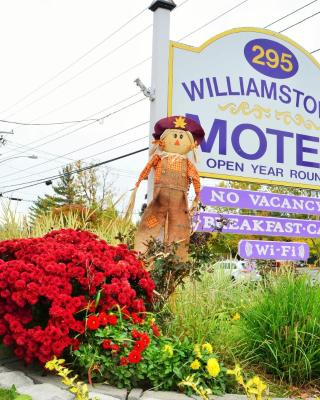 Williamstown Motel