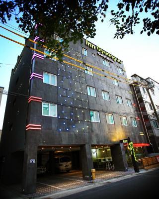 Inn Gyeongju Guest house & Mini Hotel