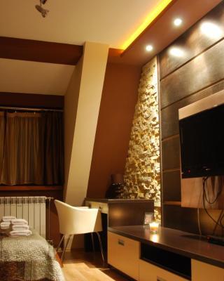 Ski & Relax Apartment