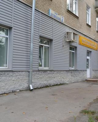 Inn Oktyabrskaya 2