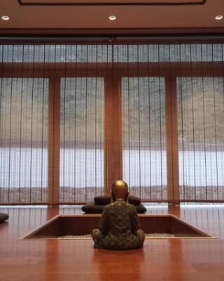 Non-Duality Zen Hotel Mount Wutai