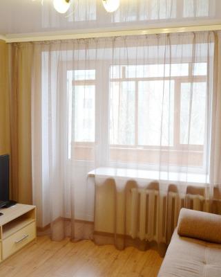 Apartments on Pirogova 7