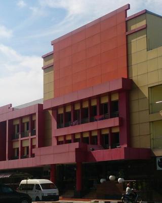 Hotel & Apartment Ambassador 3
