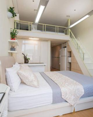 家庭閣樓-A公寓