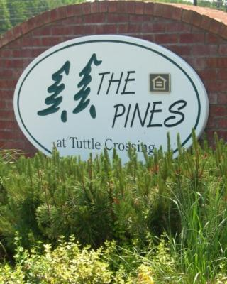 Bridgestreet at Pines at Tuttle Crossing
