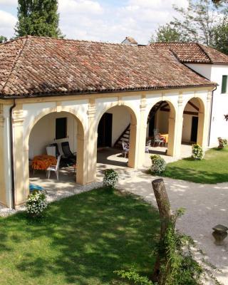 Villa Pastori