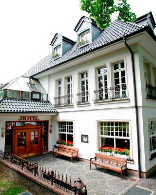 """Hotel """"Schloss Friedestrom"""""""