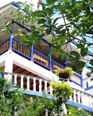 Finca Hotel Mirador de Santa Martha