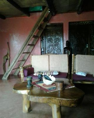 Tiwi River House