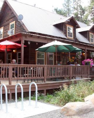 Green Springs Inn & Cabins