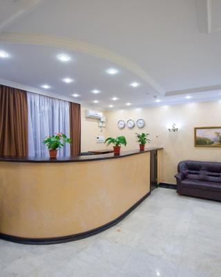 Park Hotel Zaykovo