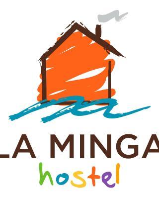 La Minga Hostel