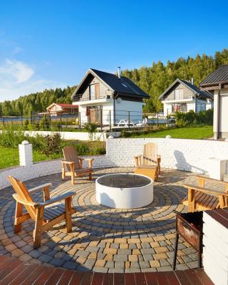 Gostevoy kompleks Gorki Village