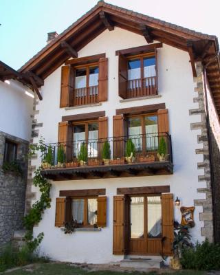Casa Rural Tamborin