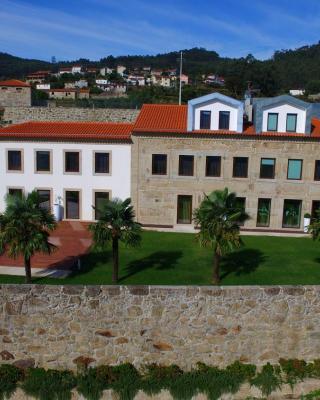 Hotel Rural Quinta das Quintães
