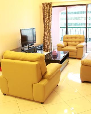 Marina Residence Suites @ Marina Court Resort Condominium