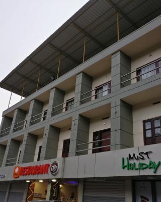 OYO 5024 Mist Heaven Hill Resort