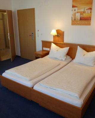 Hotel - Restaurant Goldnes Fass
