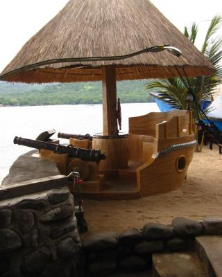 Larantuka Beach Apartments