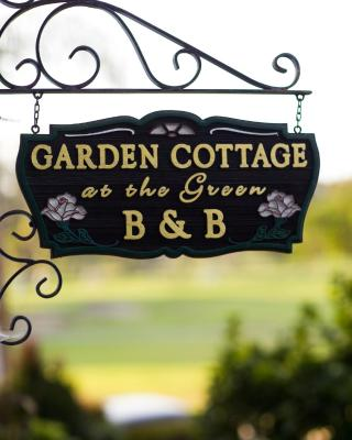 Garden Cottage at the Green