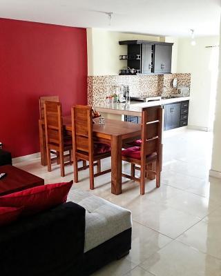 Otavalo Apartments