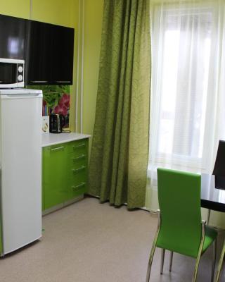 Apartment Babr