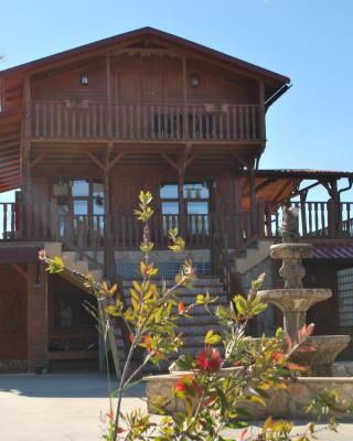 Casa Telma