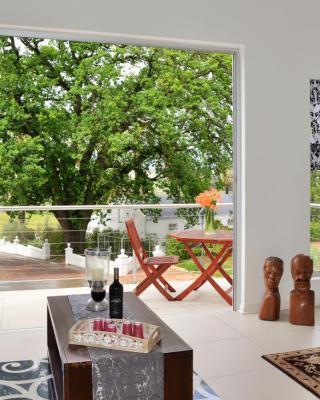 Val Du Charron Wine & Leisure Estate
