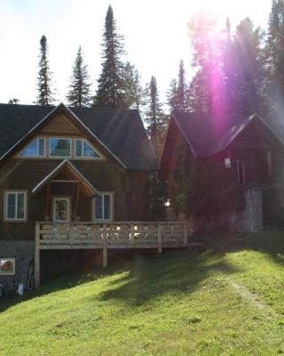 Country House Domashniy Ochag