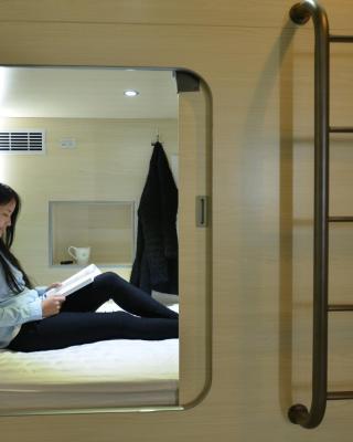 深圳棲遊青年旅館