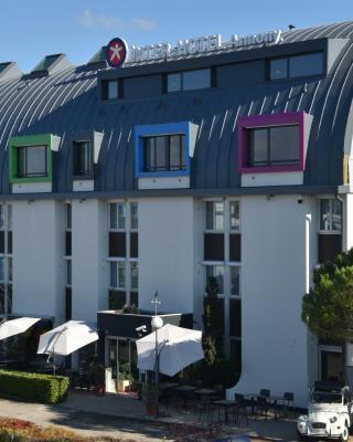 Inter-Hotel Dijon Sud Armony
