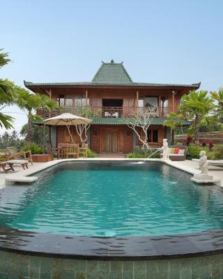 Ti Amo Bali