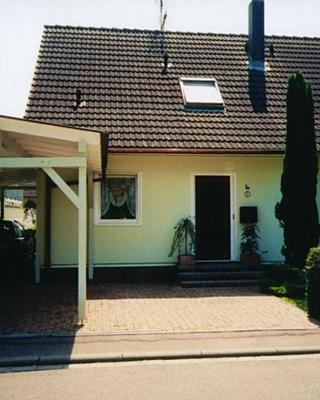 Haus Wehrle