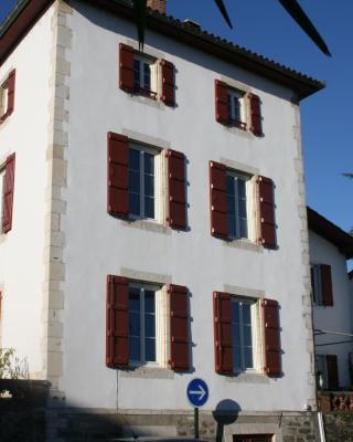 Chambres d'Hôtes Ene Gutizia