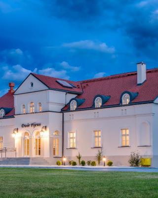 Hotel Dwór Fijewo