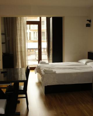 Mariam Gudauri Apart Hotel