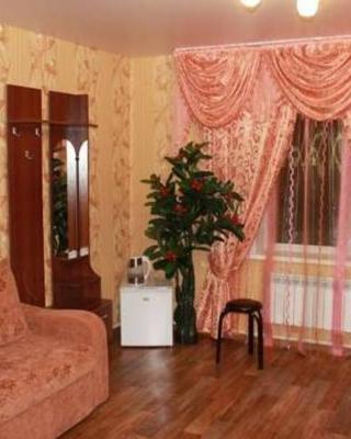 Hotel on Lva Tolstogo