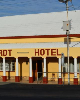 Kenhardt Hotel