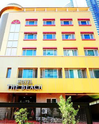 The Beach Hotel Haeundae