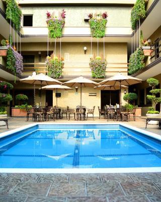 Hotel Layfer Centro