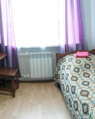 Econom Hotel on Plekhanova st. 50