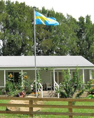 Miranda Orchard Cottage