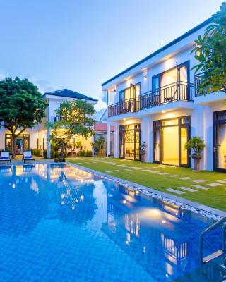 Hoi An Hideaway Villa