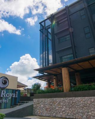 Siva Royal Hotel