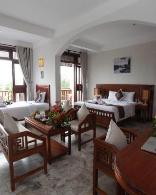 Hoian River Palm Hotel & Villas