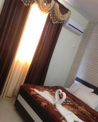 Hotel Sai Villa