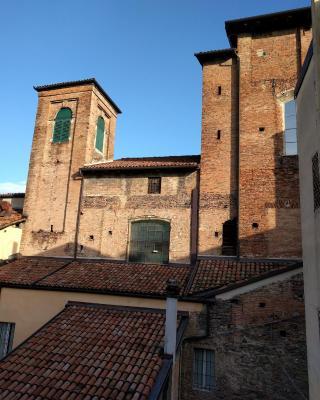 San Leonardo House Bologna