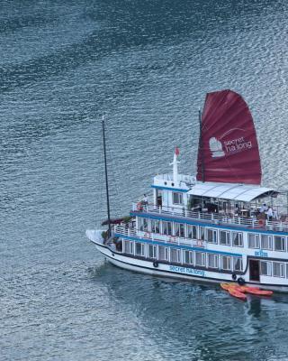 Secret Halong Cruise