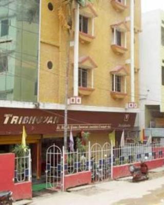 Hotel Tribhuvan