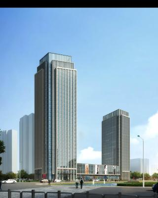 Ariva Tianjin Zhongbei Service Apartment